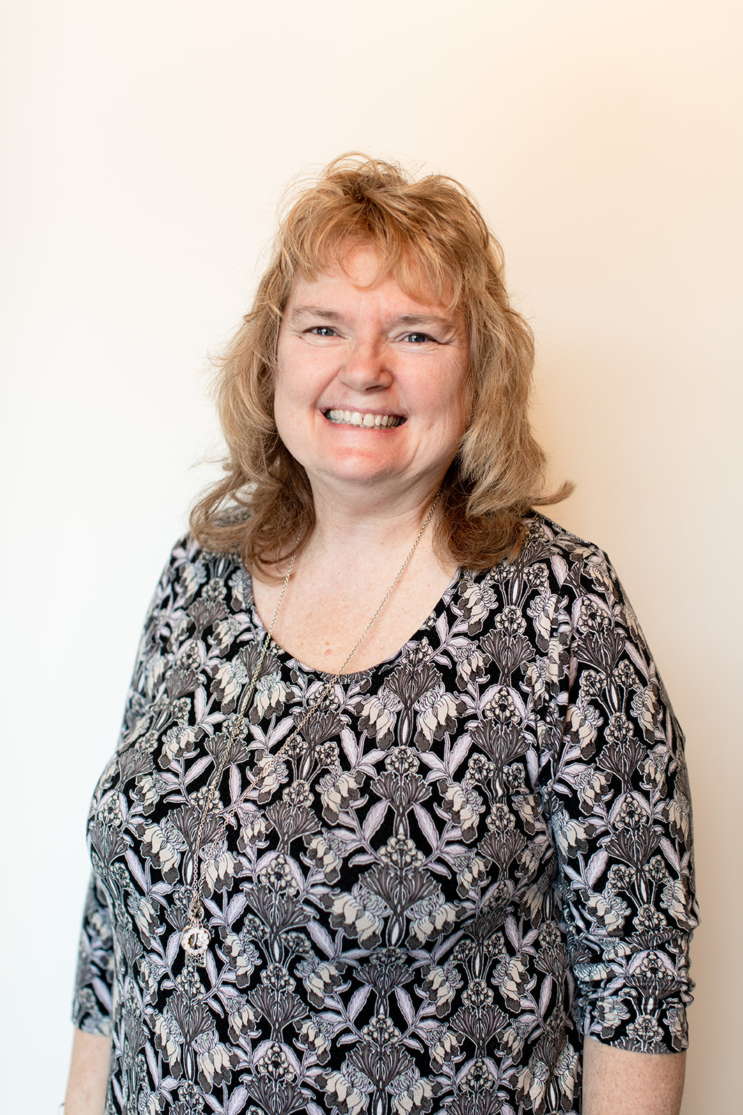 """Helen Townsend, Elementary Lead Teacher    City:  Warwick   Why SouthPointe?  The people! SouthPointe has become a family to me, especially my home group!   Hobbies:  Boston sports, family, and crafts.   Fun Fact:  I'm called """"Auntie Helen"""" by people outside of my family."""