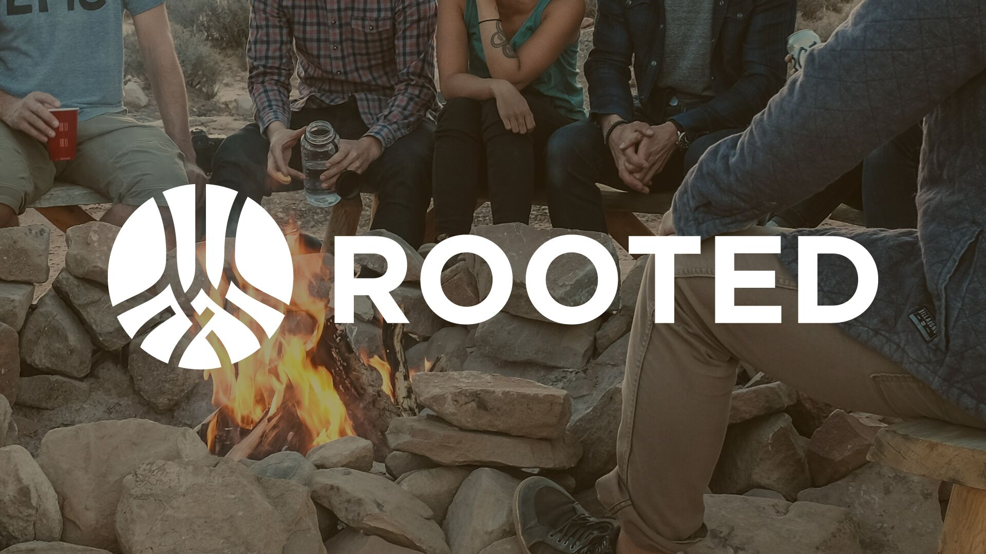 ROOTED - Learn about our 10-week course designed to help you shape your faith and put it into action.> GET PLUGGED IN