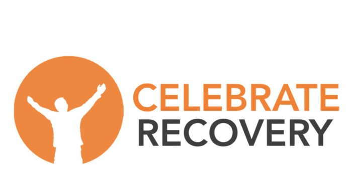 "CELEBRATE RECOVERY - We all have hurts, habits, and hang-ups. We all need healing. ""CR"" helps us open our lives to God, take responsibility, and look forward."