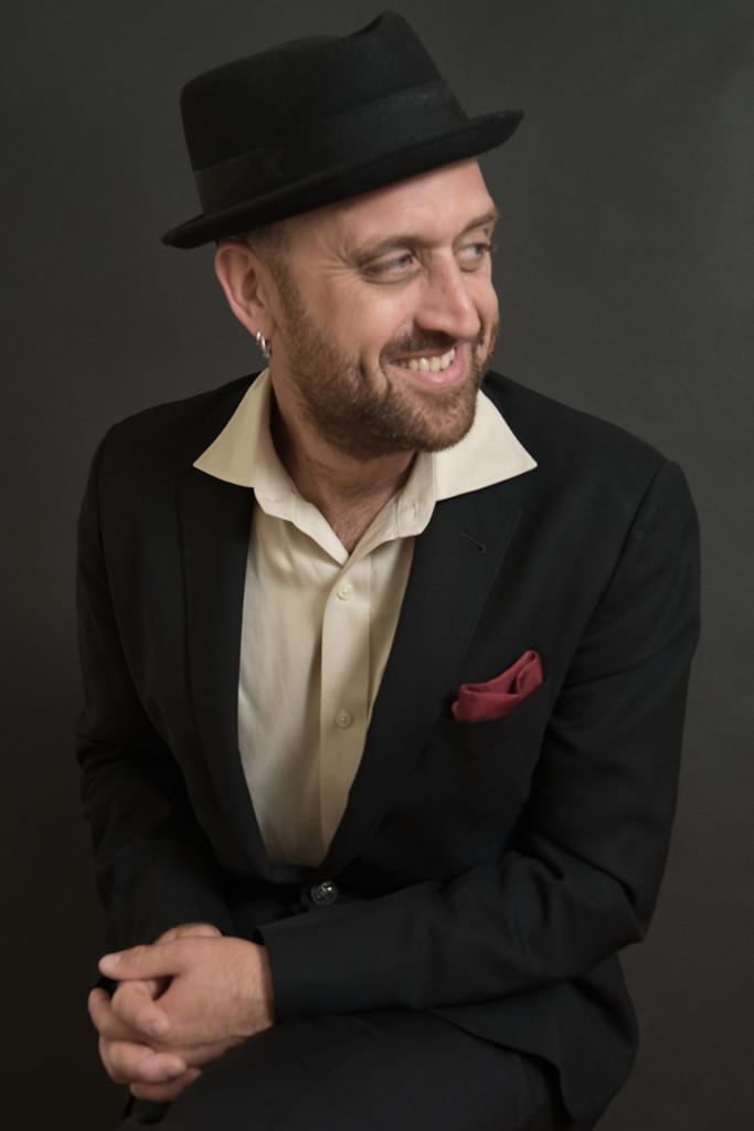 Franz Nicolay, Composer - Photo credit: Susan Lirakis