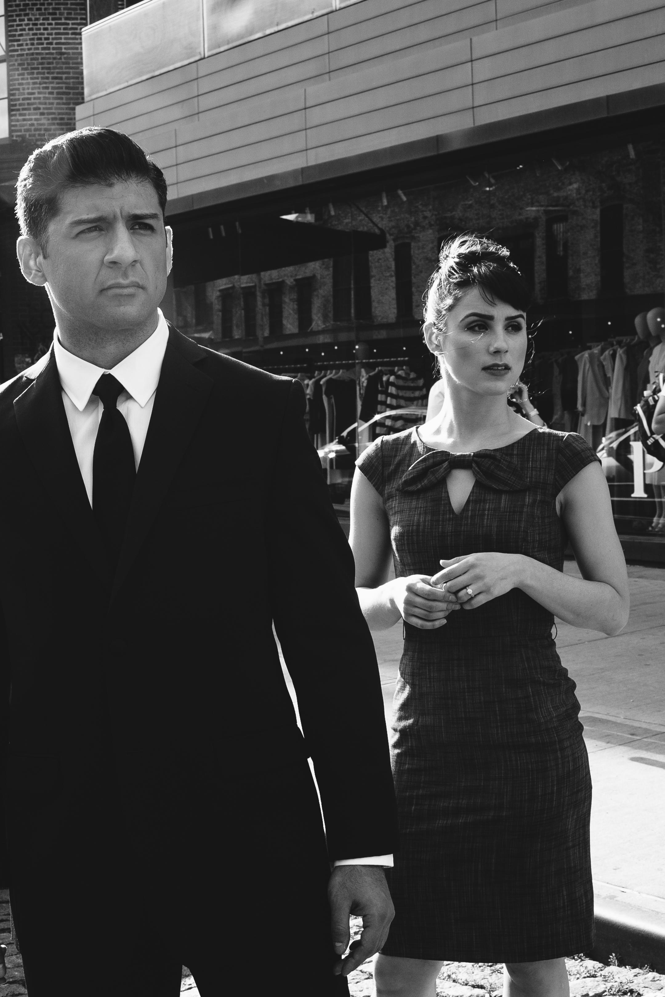 KATIE & TONY ENGAGEMENT
