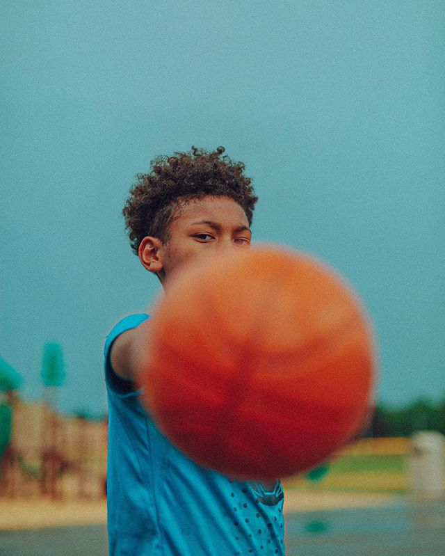 fascinated by kids these days  what a world they are being handed  what will they live to see  i can hardly fathom it  luckily, isaiah (my ten year old nephew pictured here) knows  we played a round of storytelling  each person in the circle says a sentence and together make a story  he began  once upon a time  isaiah was in the nba and scored 150 points in one game.