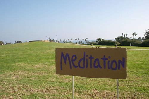 Mediation This Way
