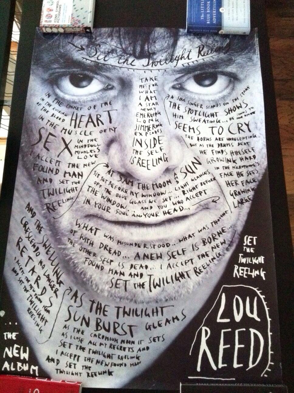 Artist: Stefan Sagmeister