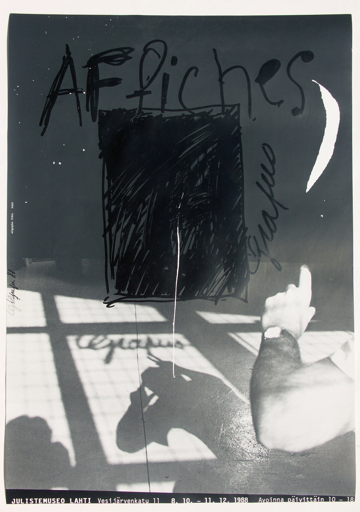 Artist: Grapus
