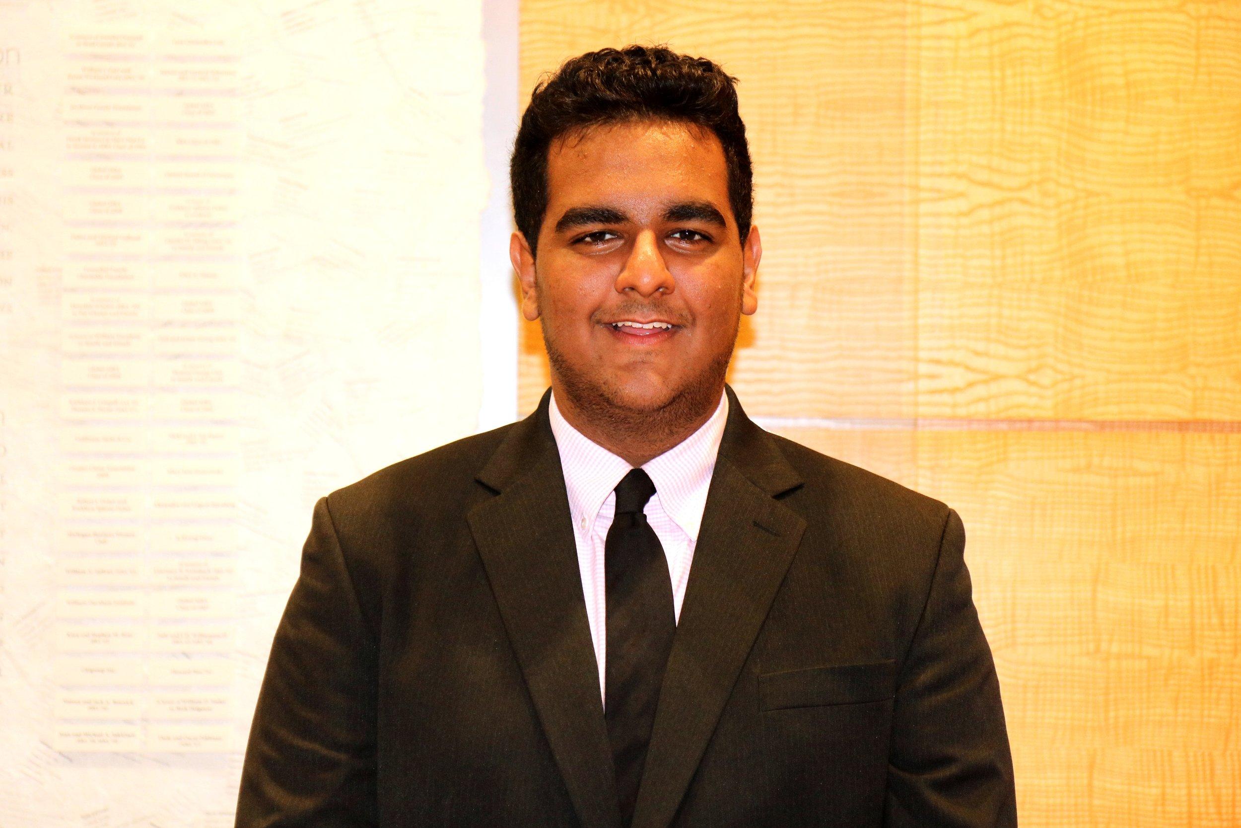 Raj Merchant - VP of Mediaraj@detroitden.comLinkedIn