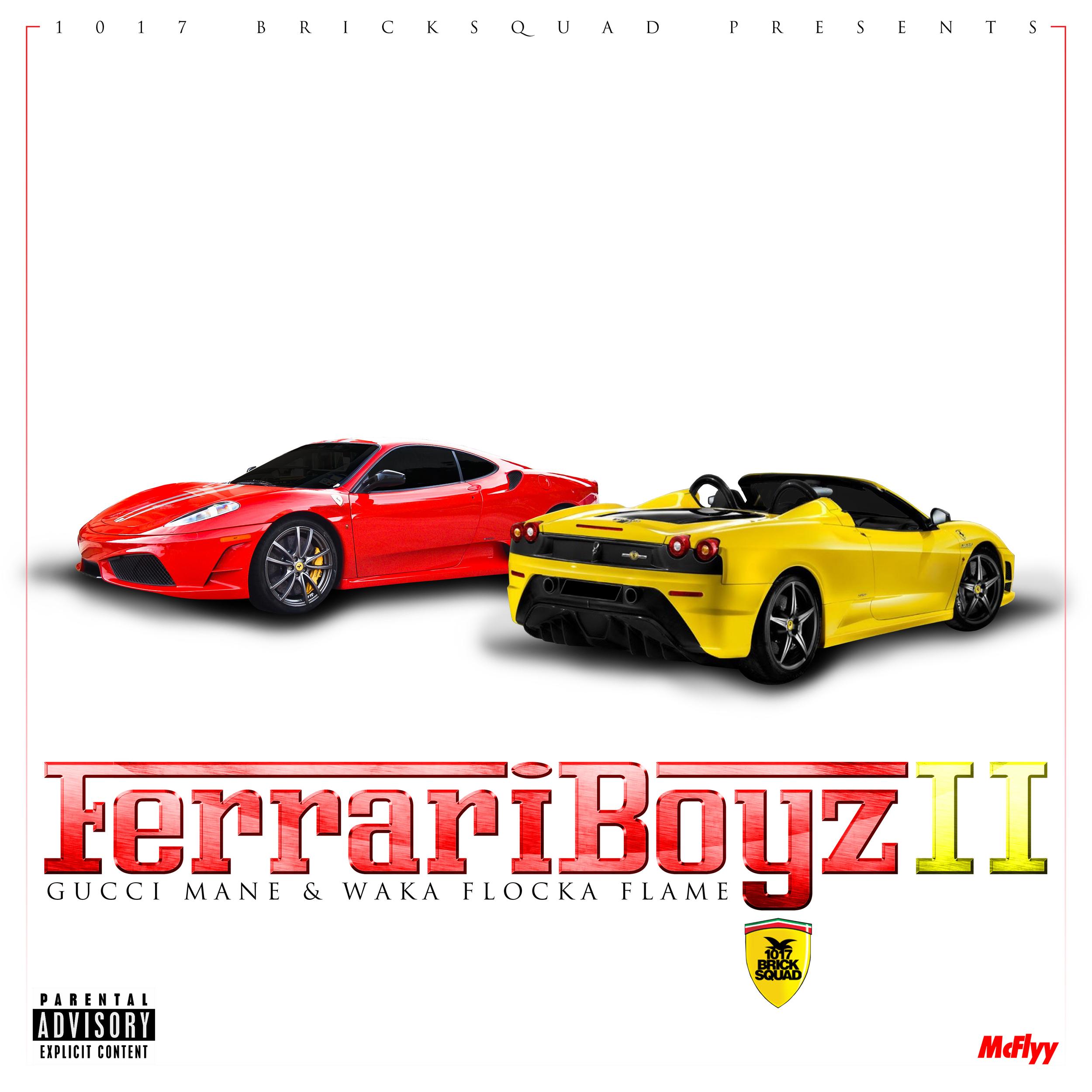 Ferrari Boyz II