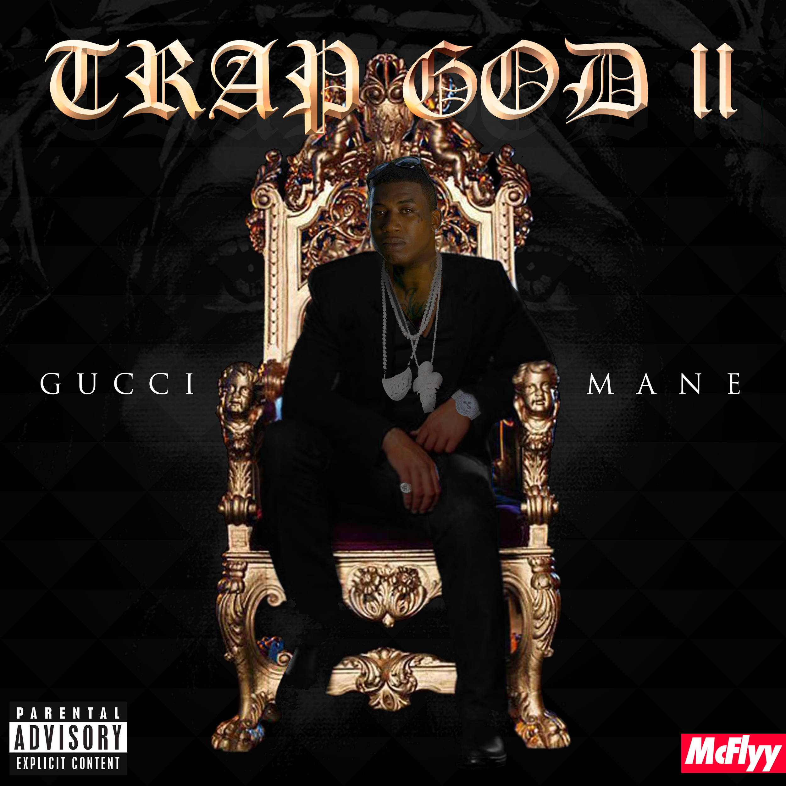 Trap God II