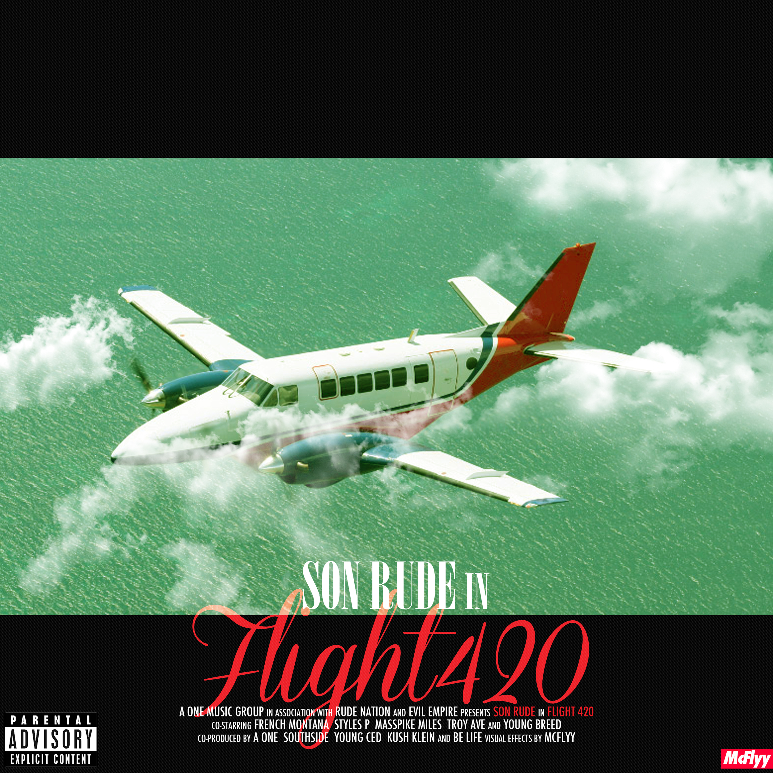 Flight 420
