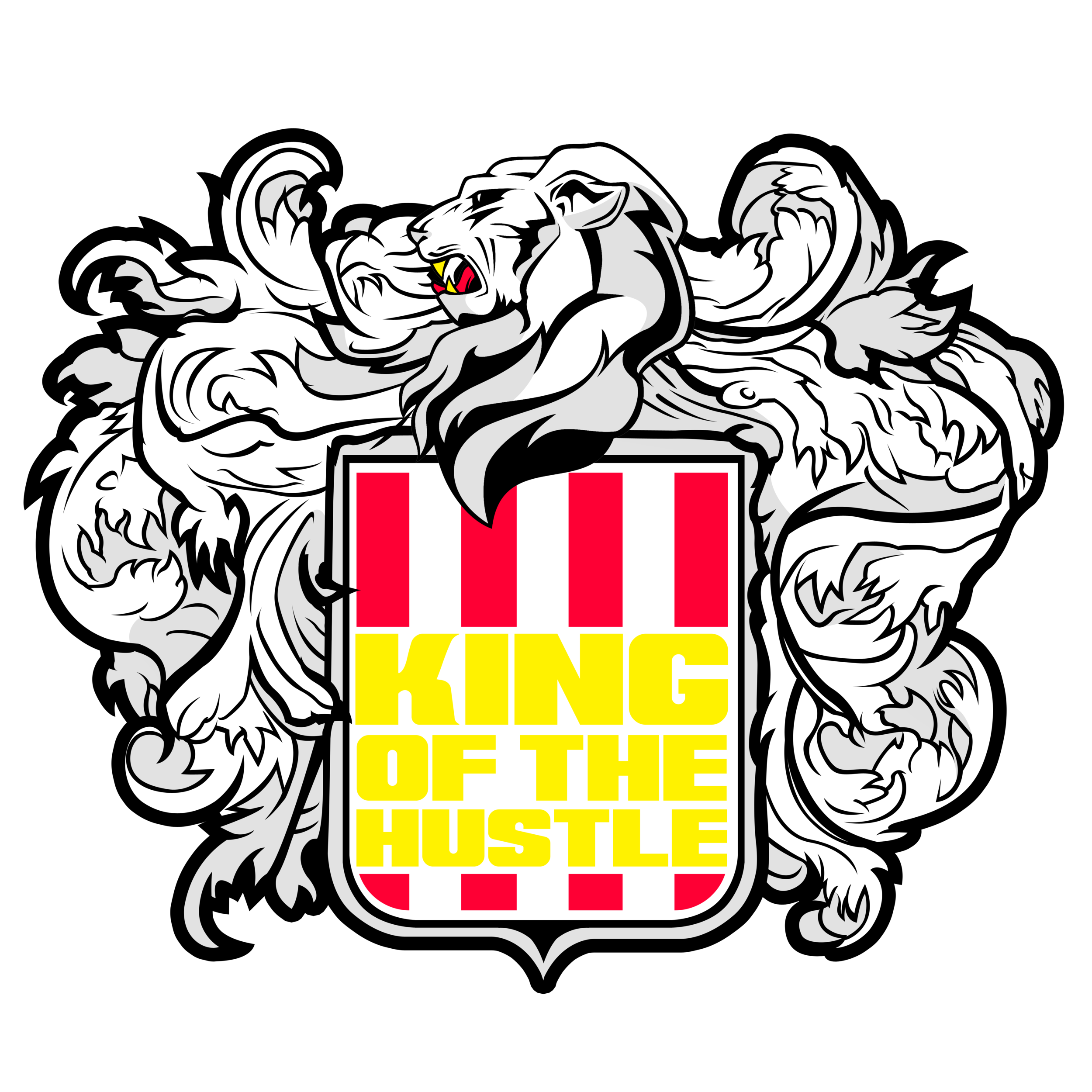 King of the Hustle