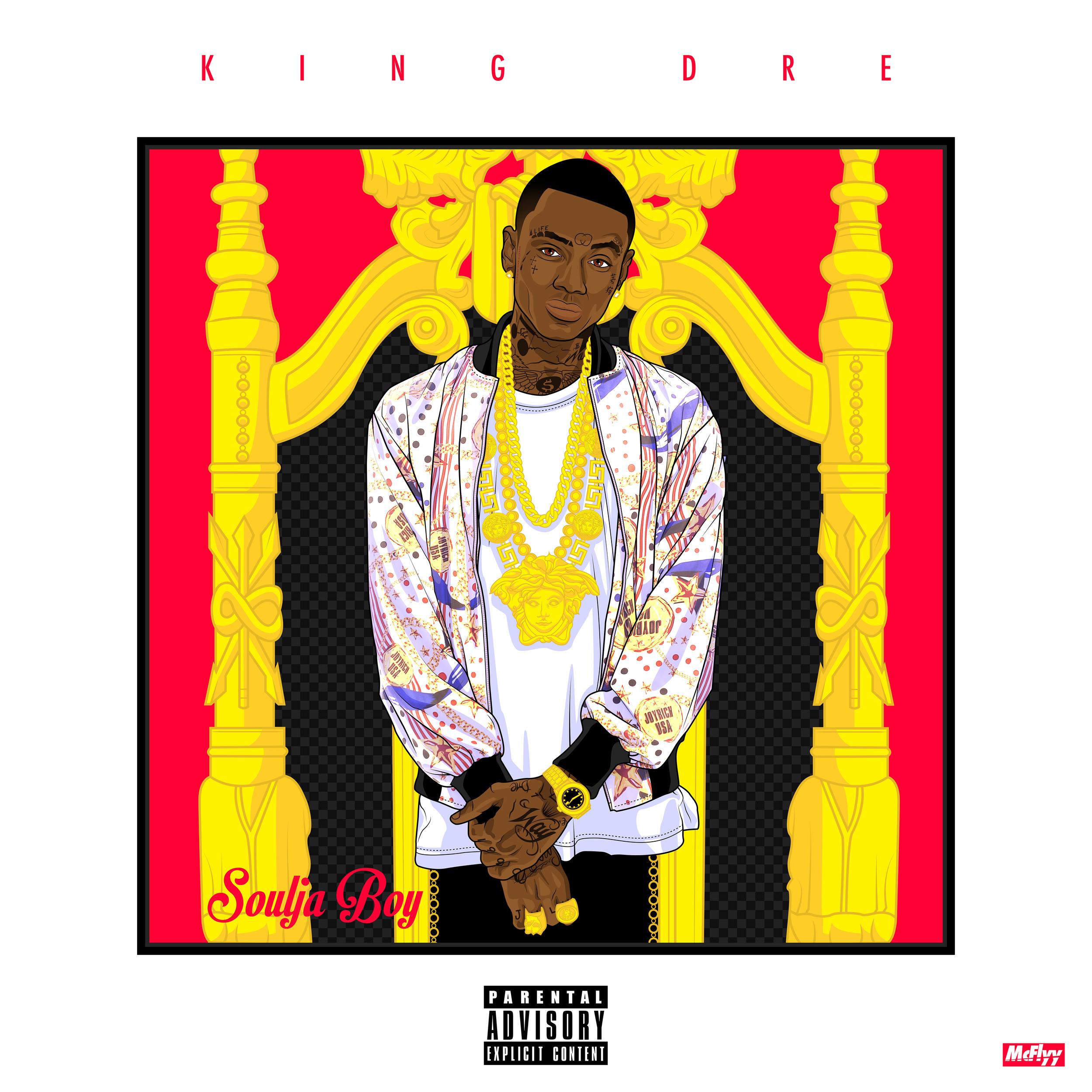 King Dre
