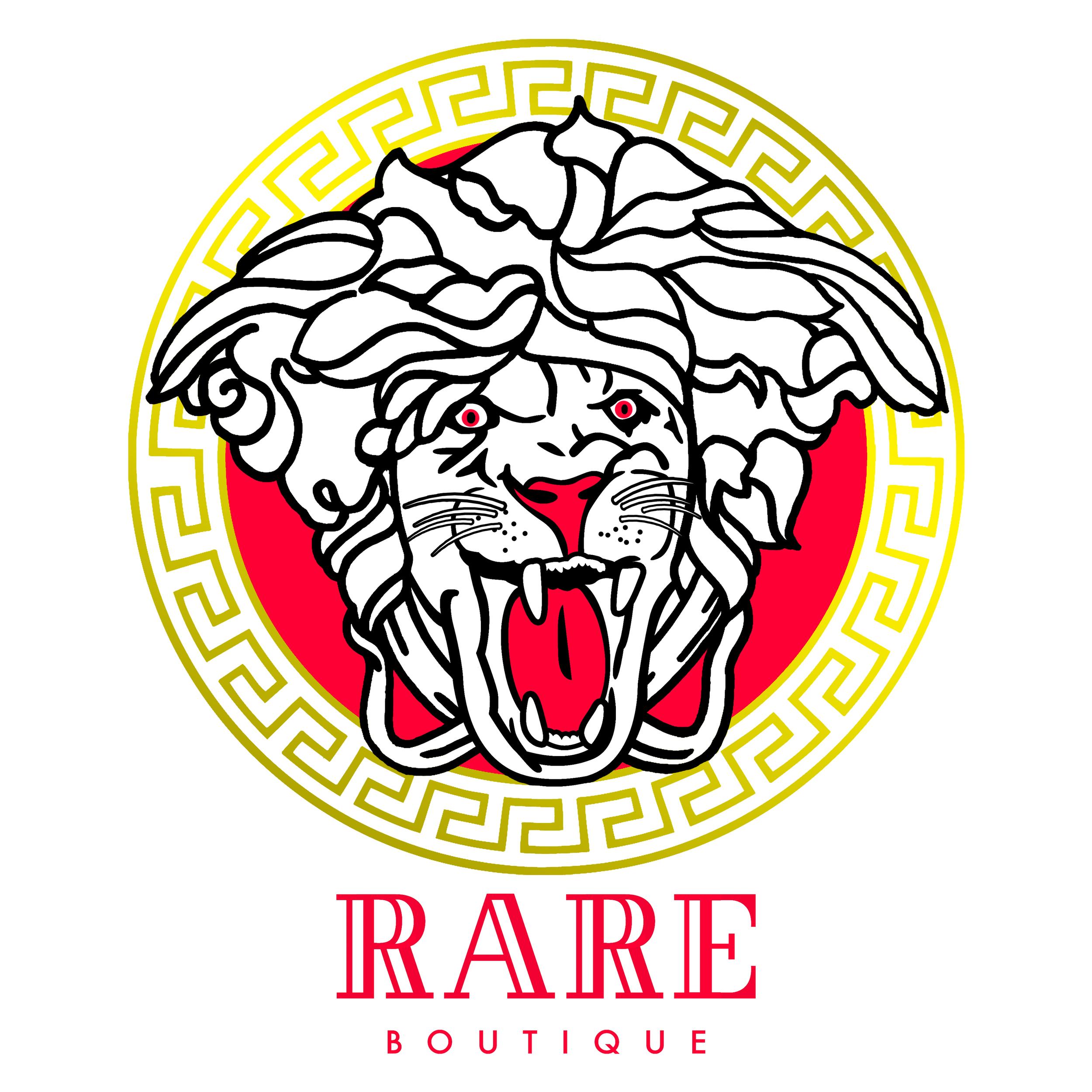 Rare Boutique