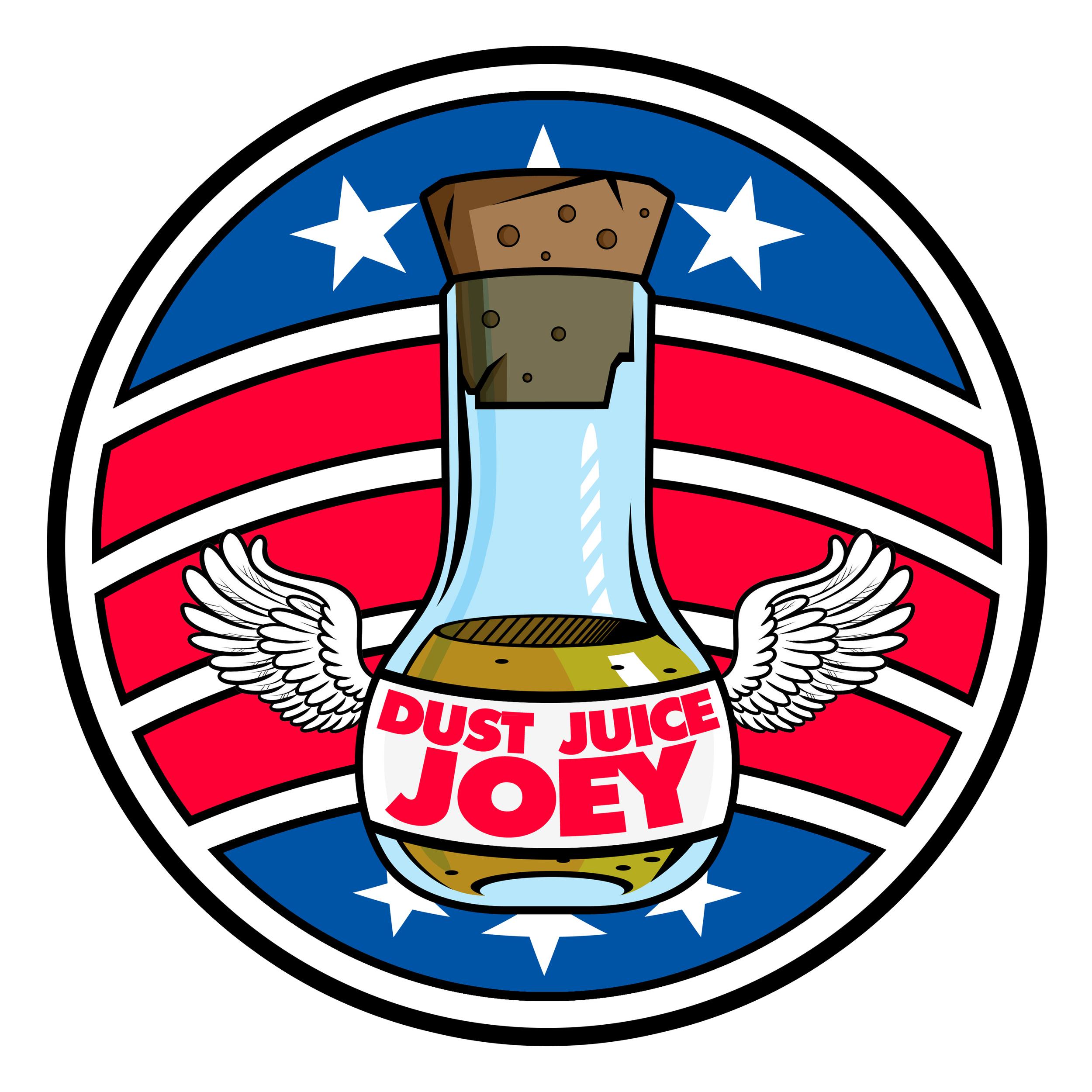 Dust Juice Joey