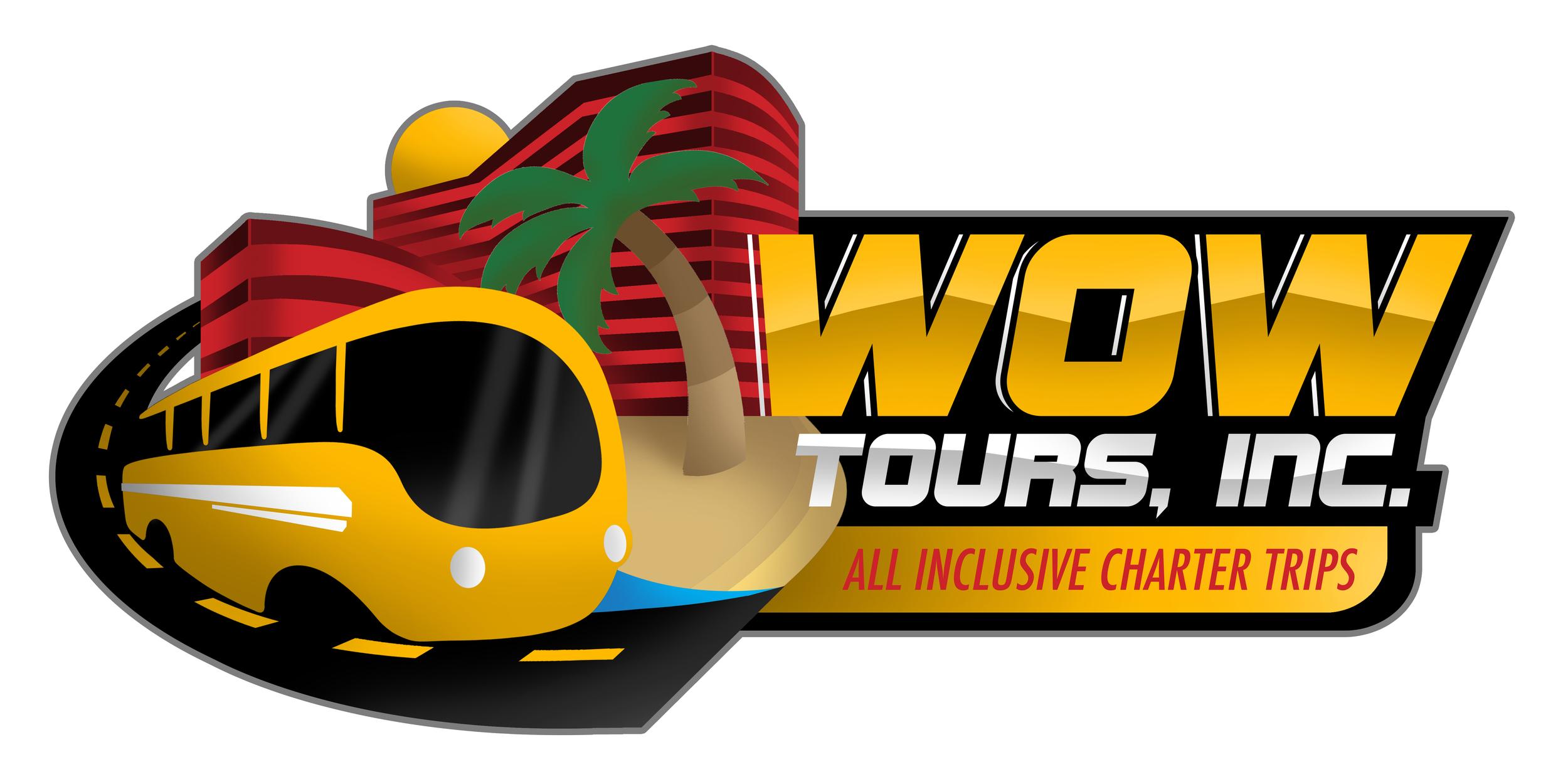 WOW Tours, Inc.