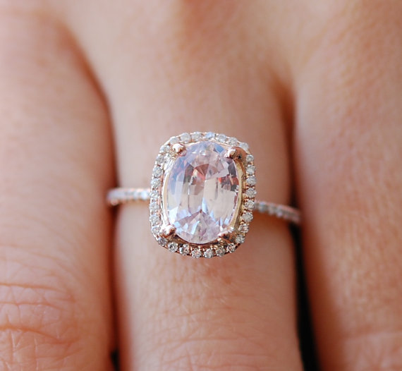 Photography and ring:  Etsy.com