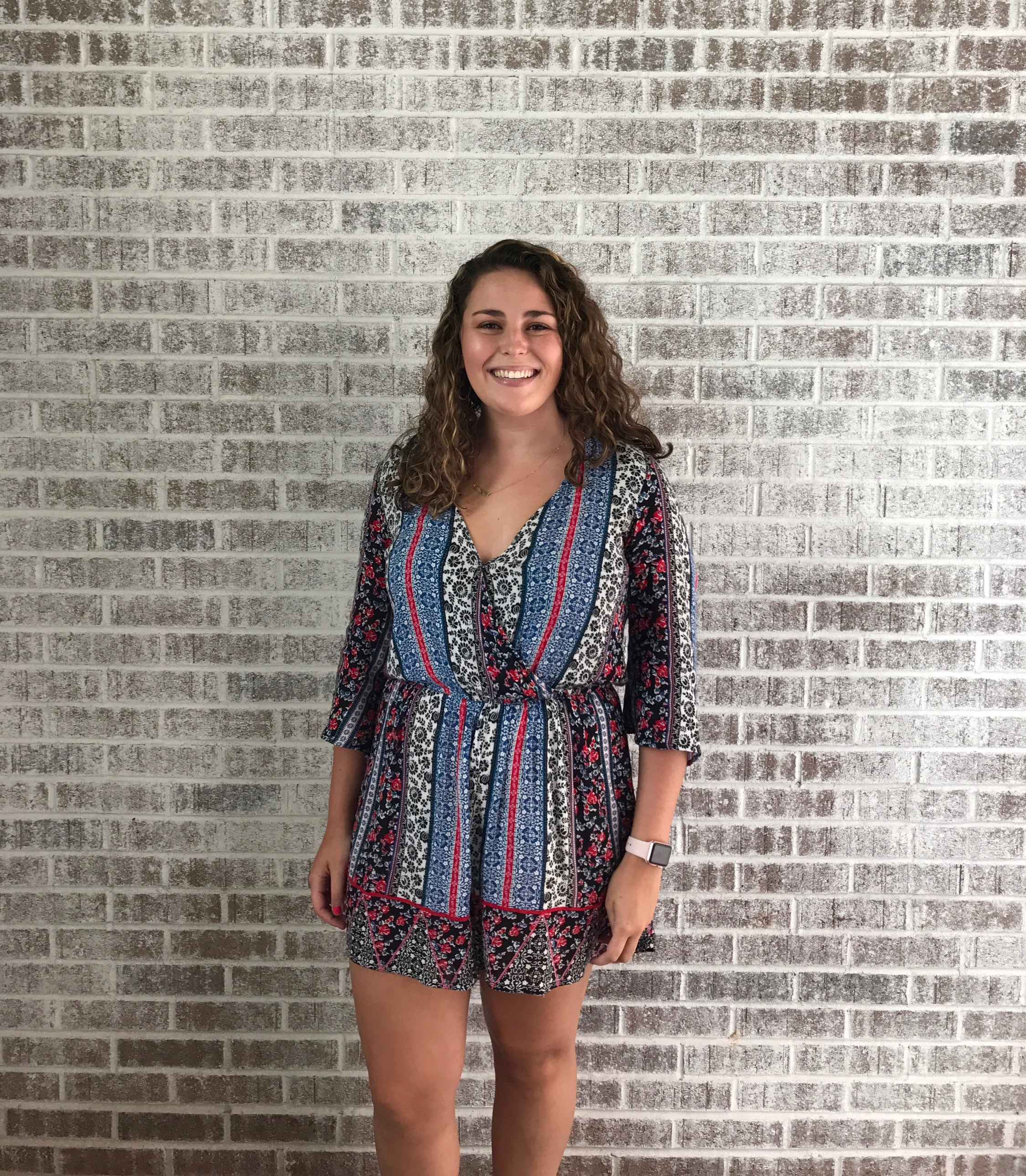 Hey y'all! My name is Carrie Godbold, and I am a senior at Meredith College graduating in May of 2018.I was born and raised in Wilmington, North Carolina right down the road from Wrightsville Beach! I am currently studying Business Administration with a minor in Human Resource Management. I am extremely passionate about anything involved with Meredith College, so most of my free time is spent staying active on campus! Although I have a special place in my heart for Raleigh, my favorite place in the world is being at the beach soaking up rays, and enjoying the waves!After graduation, I plan on pursuing a career in the wedding industry. I have experience interning with a wedding planning and coordination company, but I am extremely thrilled to have the opportunity to work along with the amazing staff at the Bradford to gain even more experience in this field. I am so grateful for this opportunity to help every client of the Bradford with their special day!