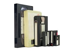 videotapes