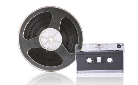 Audio Reels to Mp3,WAV, AIFF, CD Reel $30Cassette $25 -