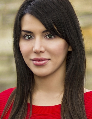 ALEXIA PEARL