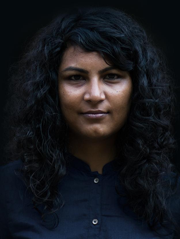 ANISHA ACHARYA | Editor