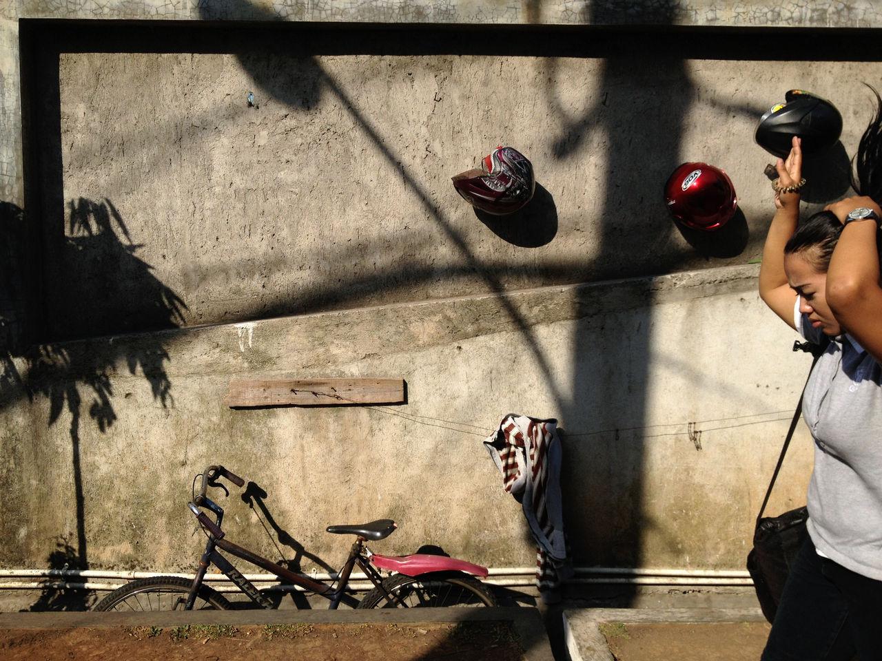 flying helmets
