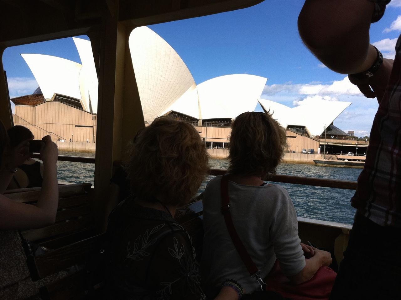 the house australia built