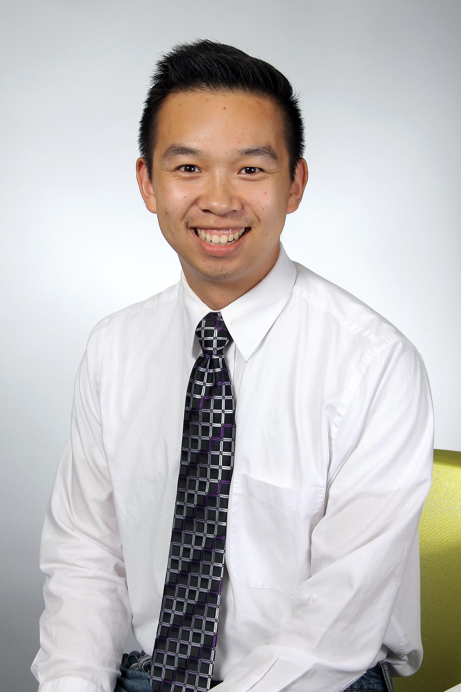 Matthew Cheung, MS-2