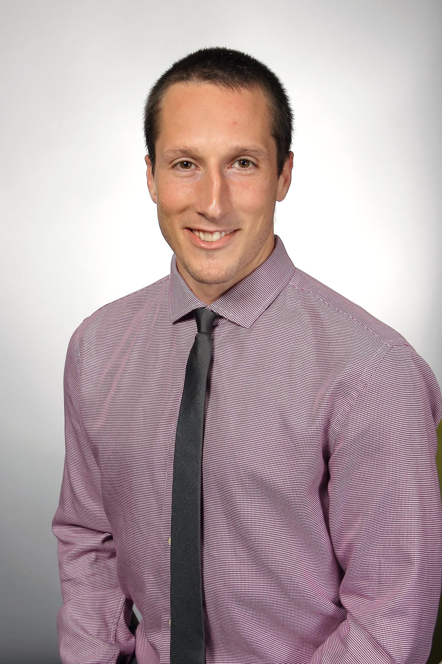 Tyler McCaw, MS-3