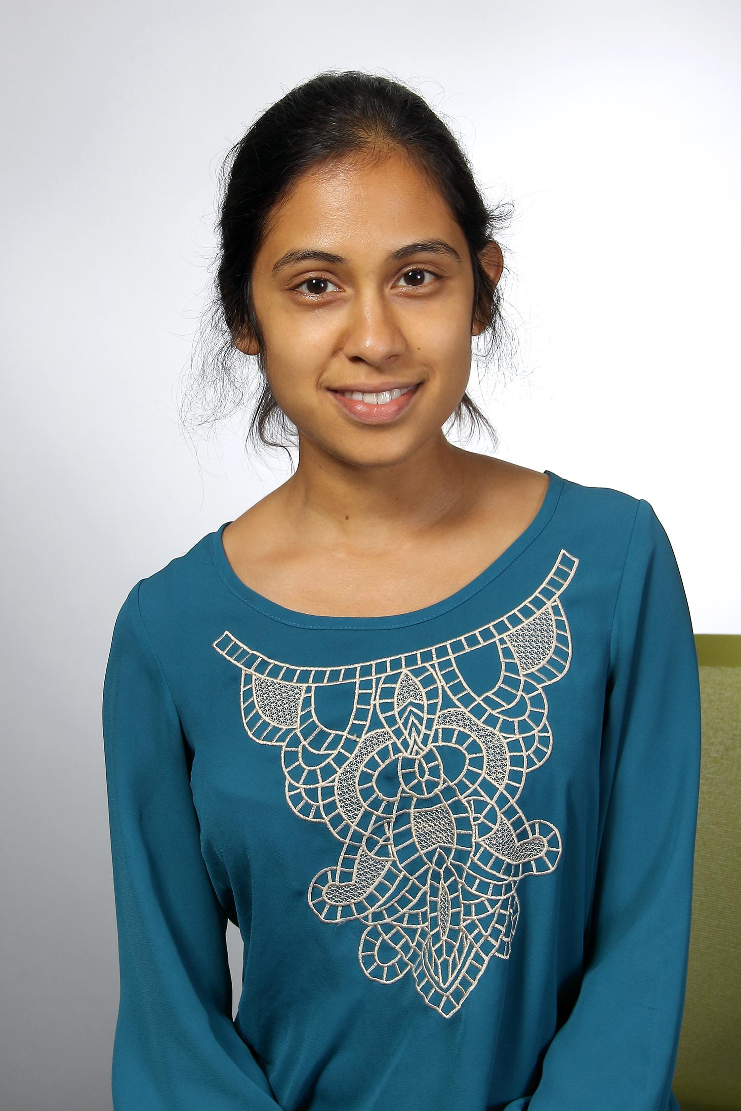 Shreya Kashyap, GS-2