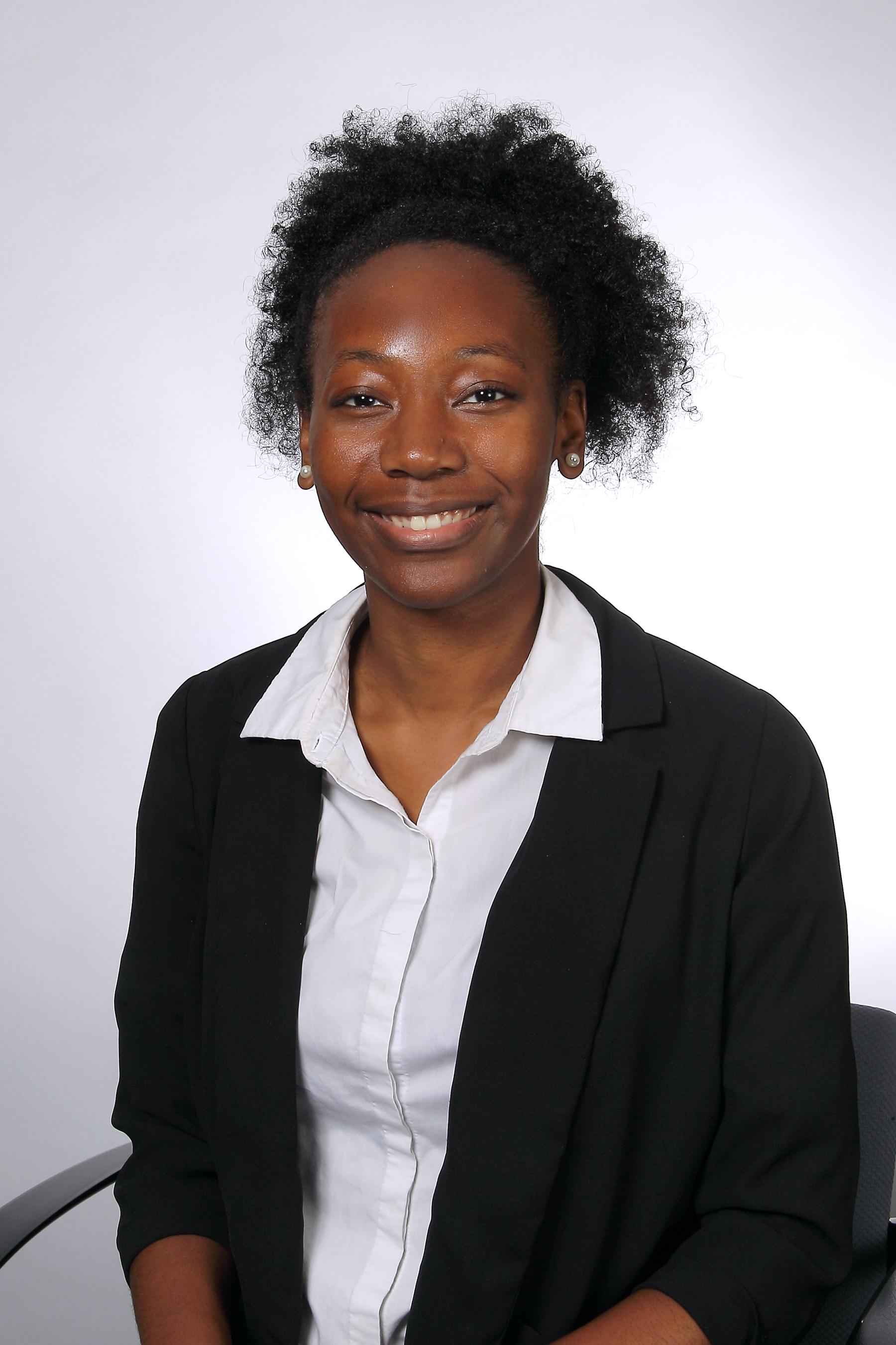 Courtney Swain, MS-1