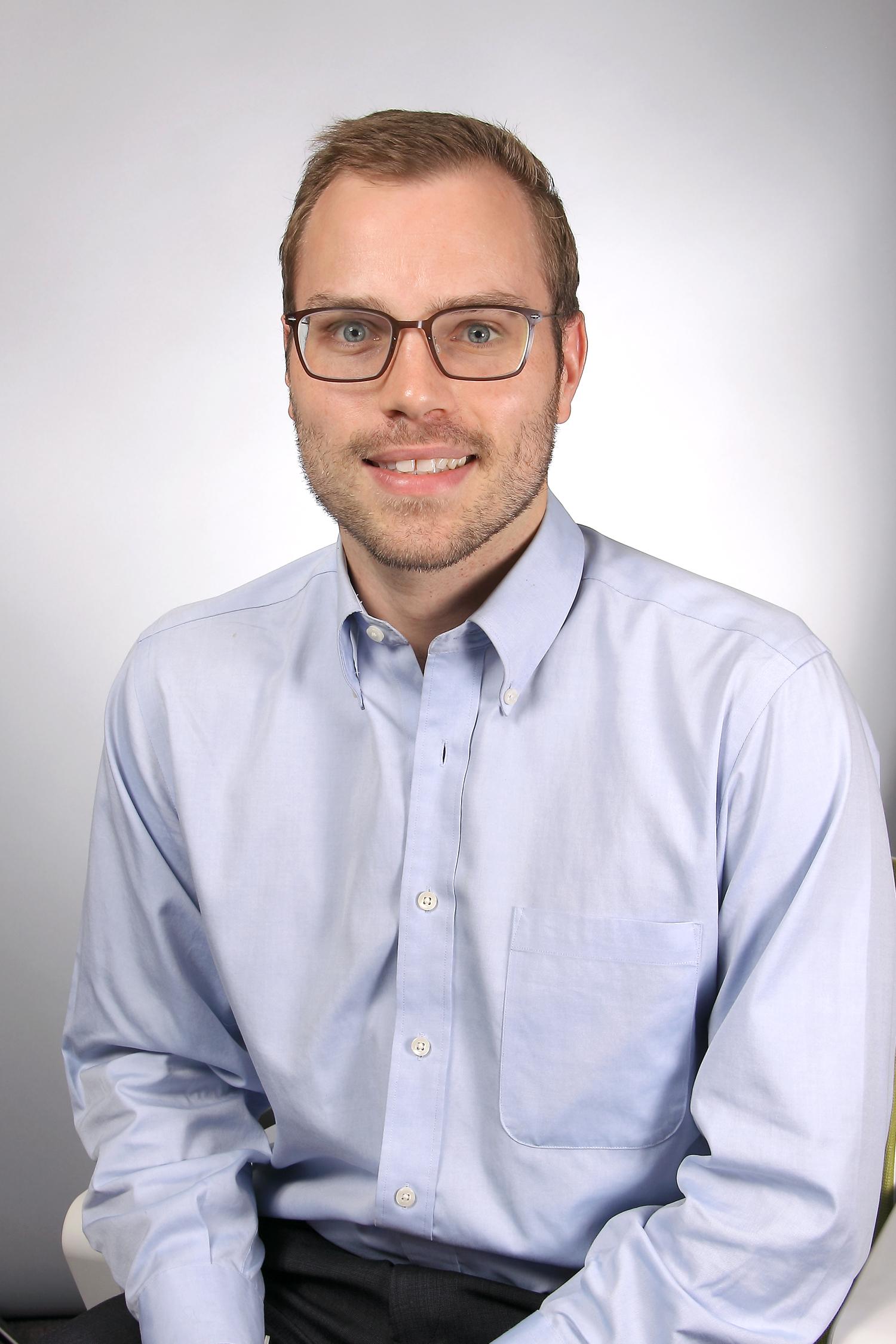 Michael Patton, GS-1