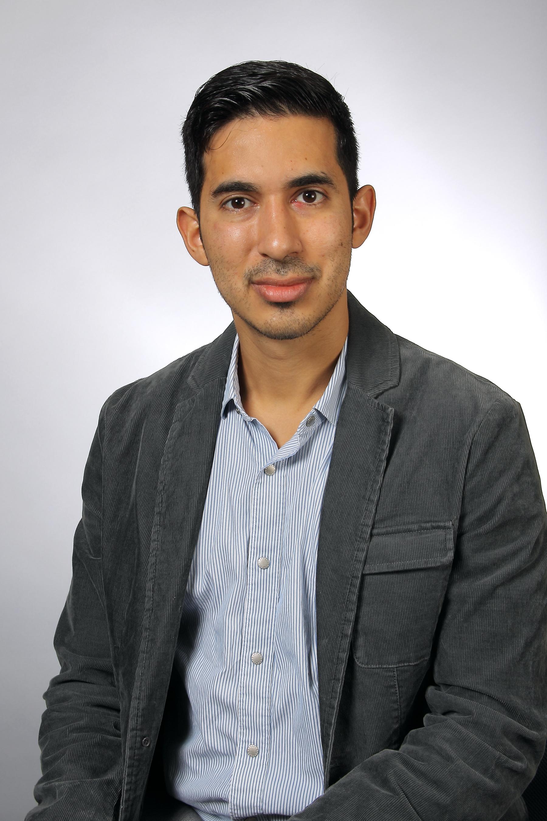 Fabio Raman, GS-4