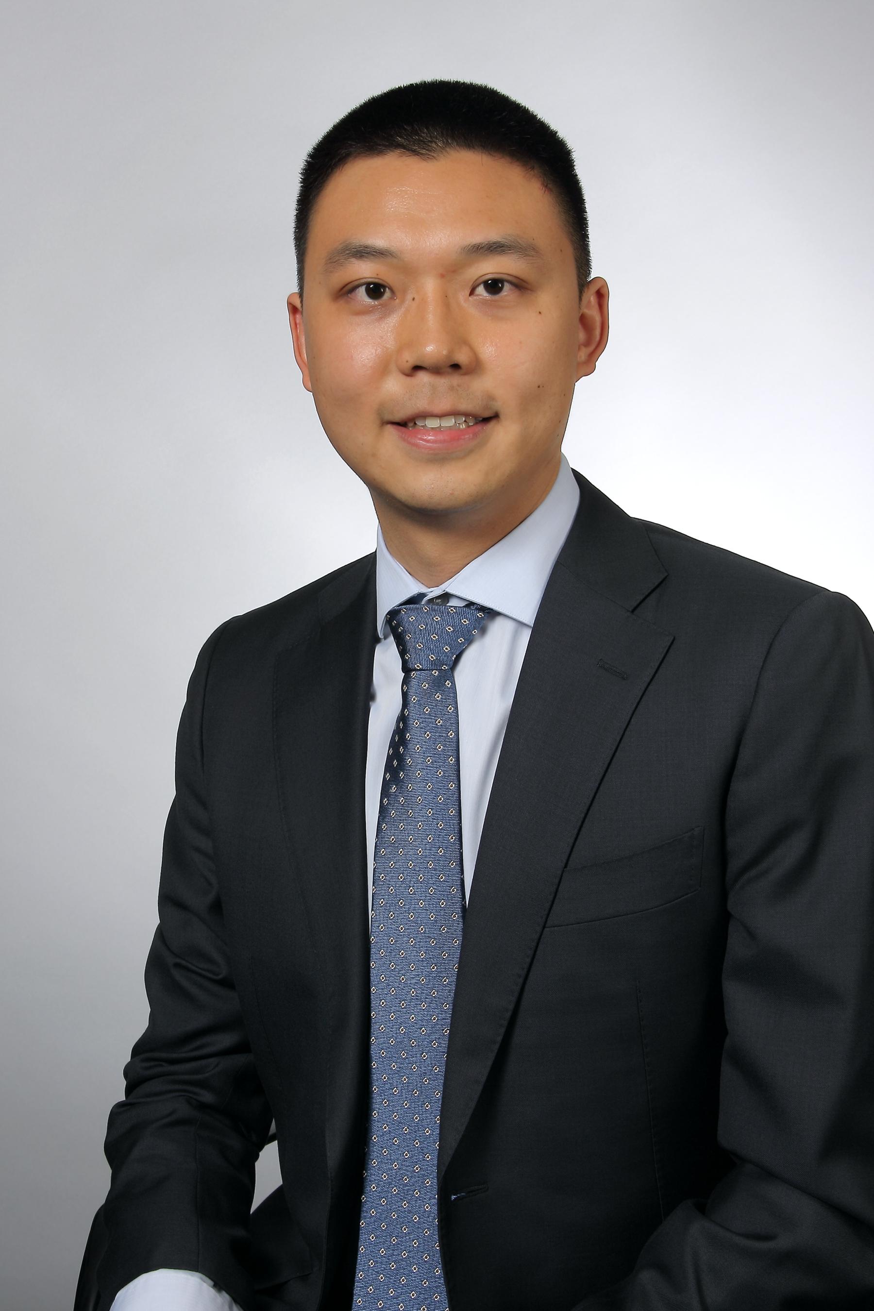 Benjamin Lin, MS-1