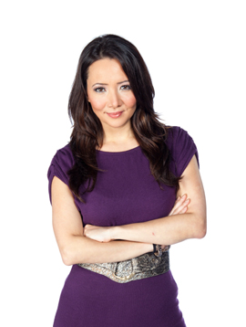 Ziya Tong, Discovery Channel, Daily Planet
