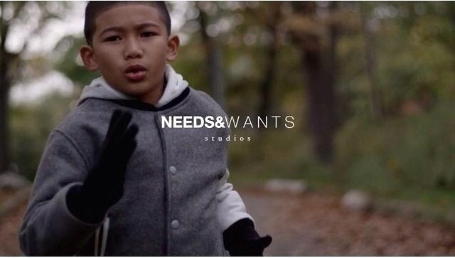 WORLD PREMIERE: Commercial 1 of 5 starring my son; Elijah Joseph - http://instagram.com/p/gjnyOByawj