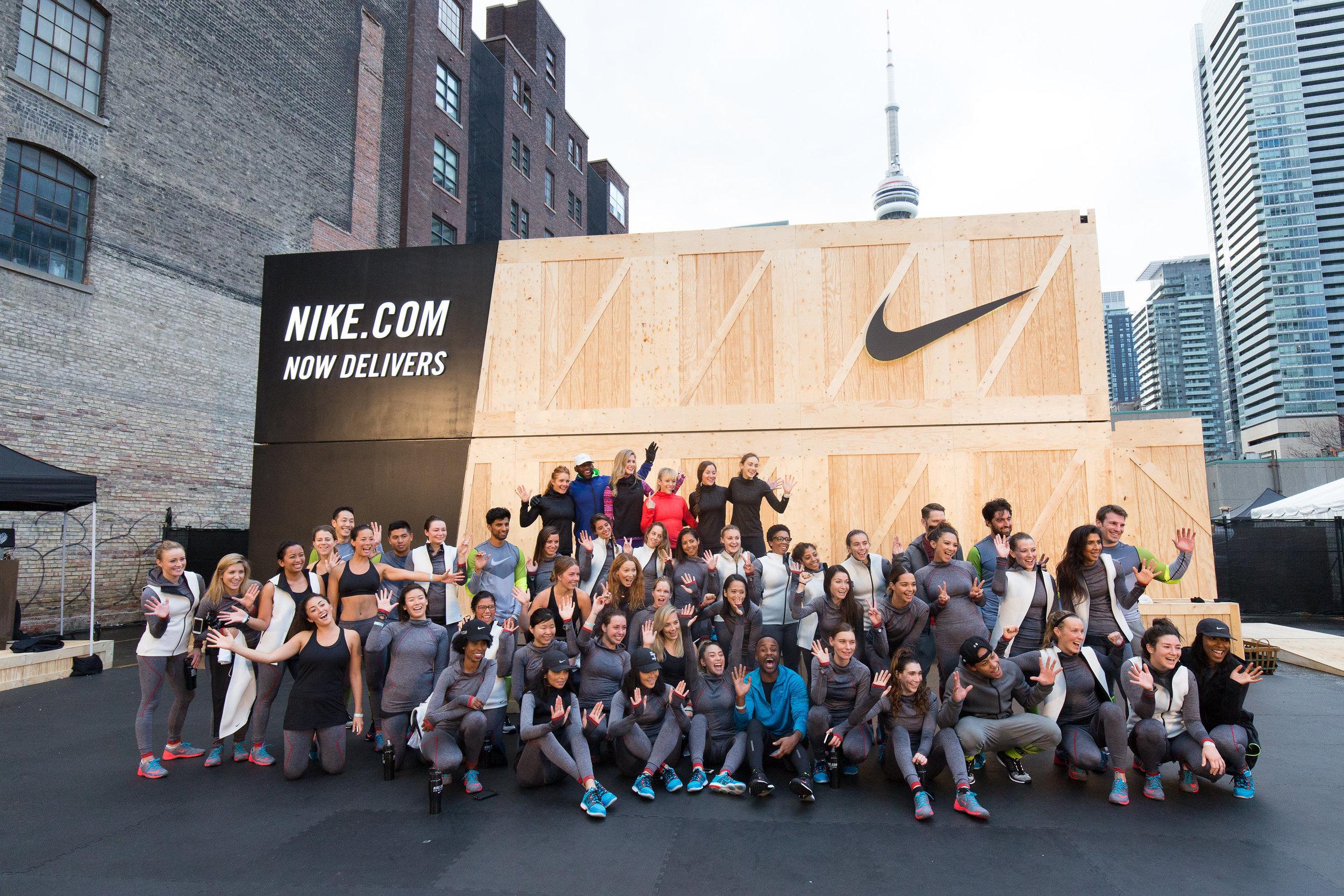 Photos courtesy of   Streets of Toronto   ( Tyler Hayward  and  Nathalia Allen )