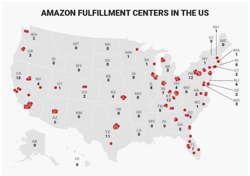 Amazon Fulfilment centers.JPG
