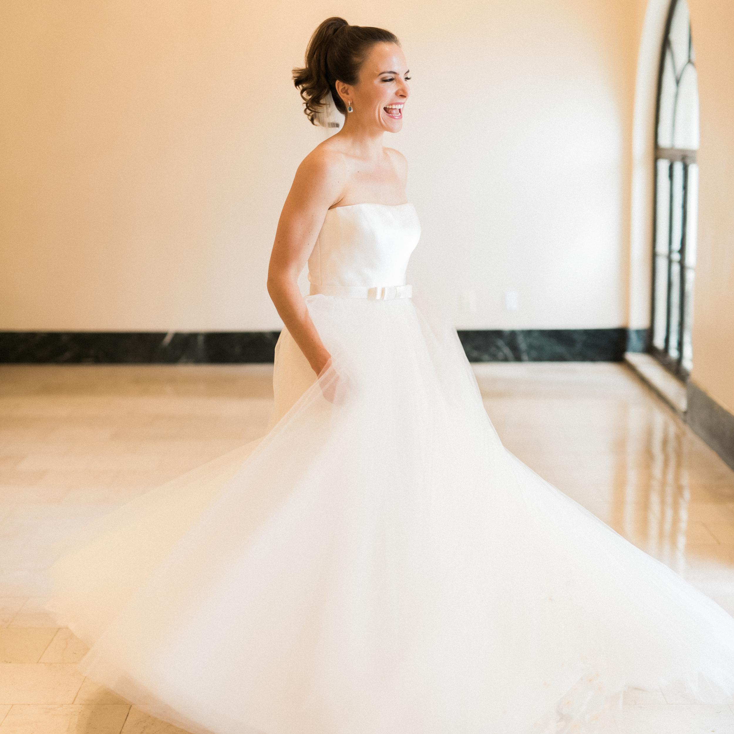 Bridal portrait $650