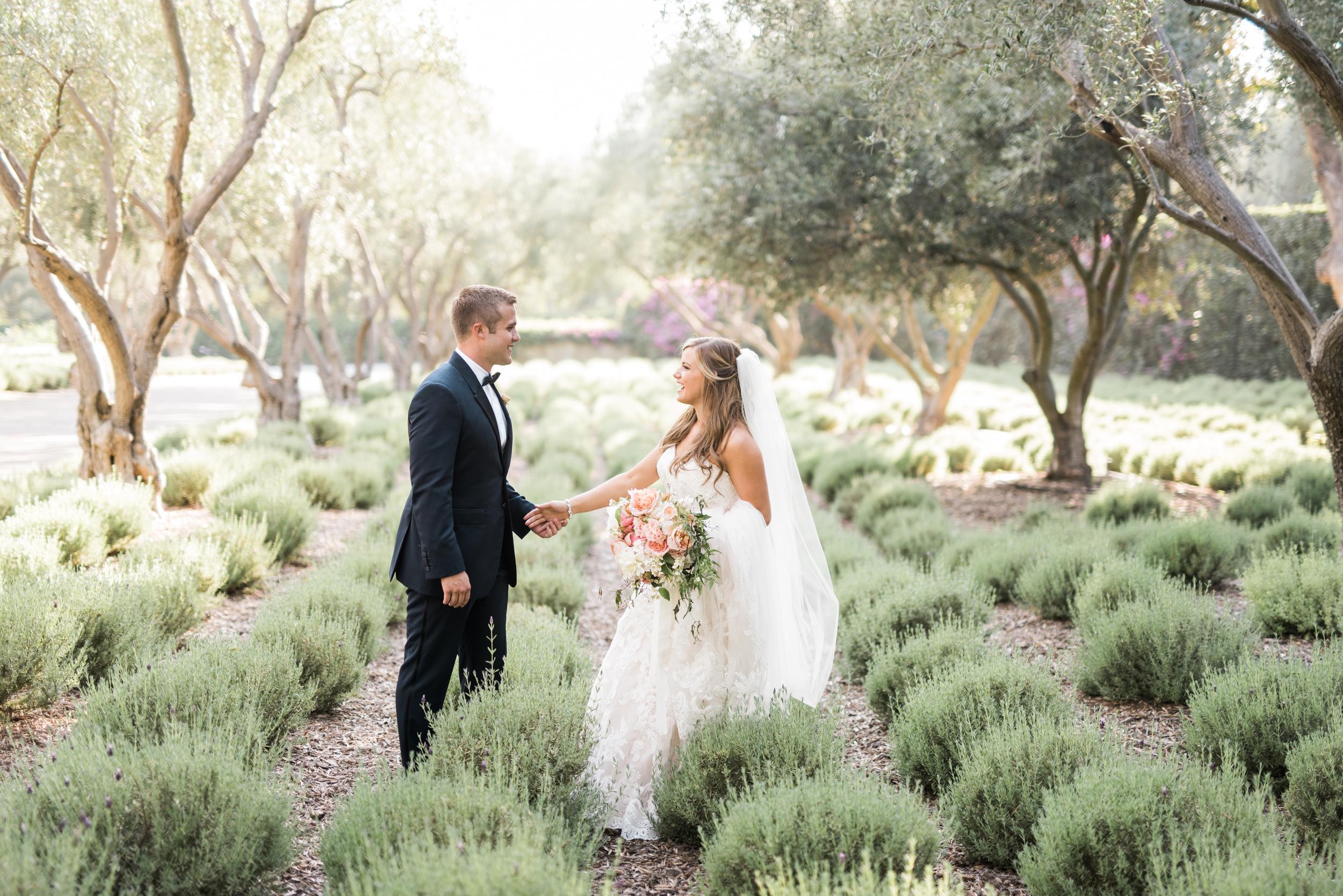 Austin & Lanie, Santa Barbara