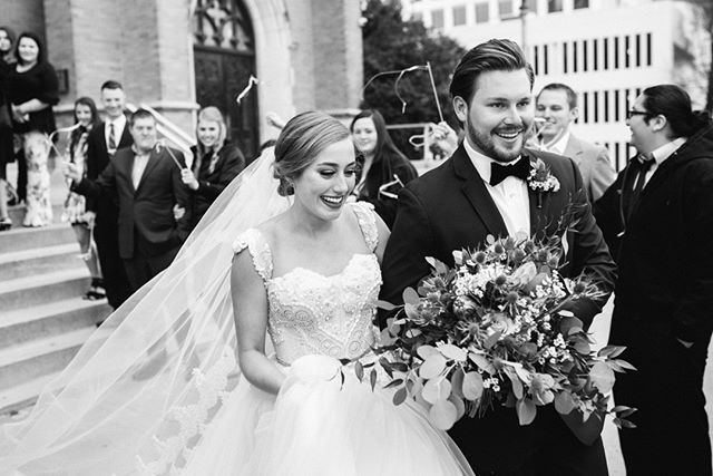 Chase and Robin escaping together into the cold. Those smiles  would warm anyone! #bridesofok #wedding #weddingphotographer #okweddingphotographer #embracethegrain #junebugweddings #thisisreportage  #35to220  #soloverly #engaged #thebridalstory #southernweddings #greenweddingshoes #justmarried #marthaweddings #weddinginspo #engagementphotos #lookslikefilm  #documentaryweddingphotography #huffpostido #theknot#ohwowyes #aisleperfect #insideweddings #engagementphotographer #engagementphotography#ruffledworthy #oklahomaweddingphotographer #lightinspired #letrealhappen