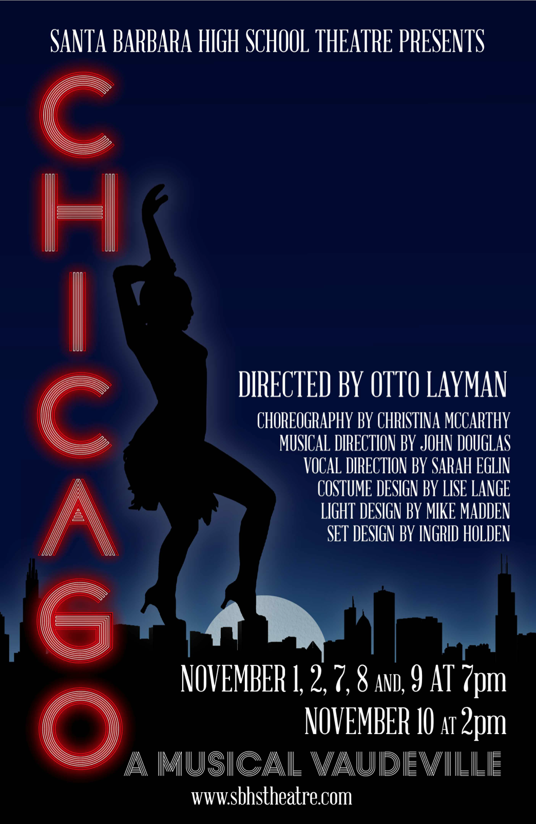 Click to View PDF Playbill