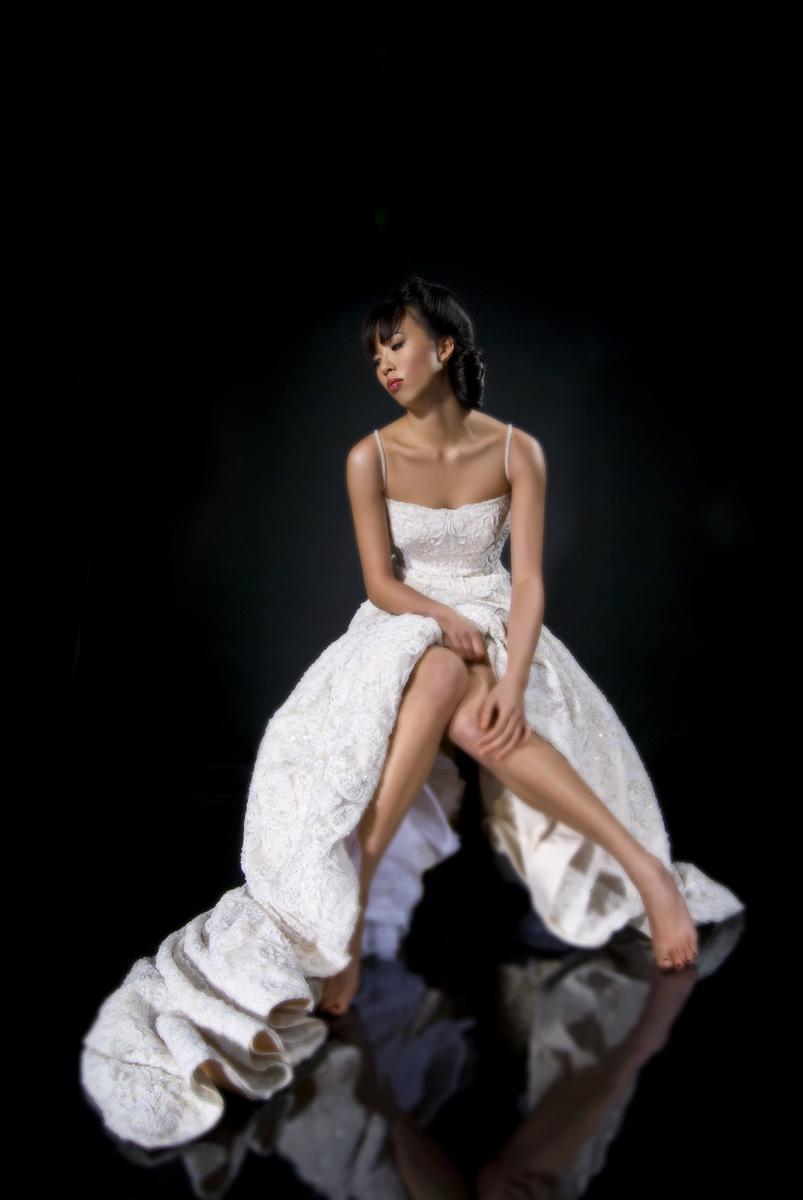 Margi Kent Bridal Couture