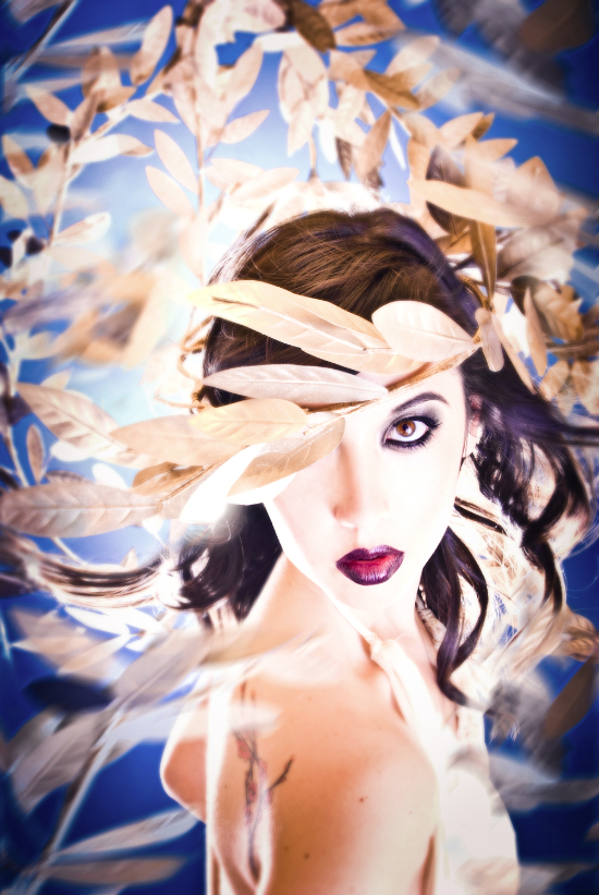 Goddess Of Wind