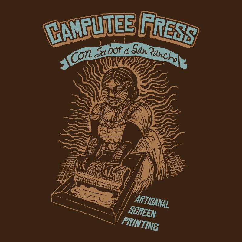 El Camputee Press