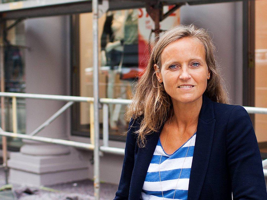 Mette Havre Nyg�rd, Kommunikasjonssjef BIR AS