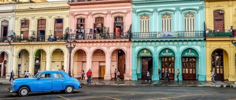 """""""Cuba libre"""""""