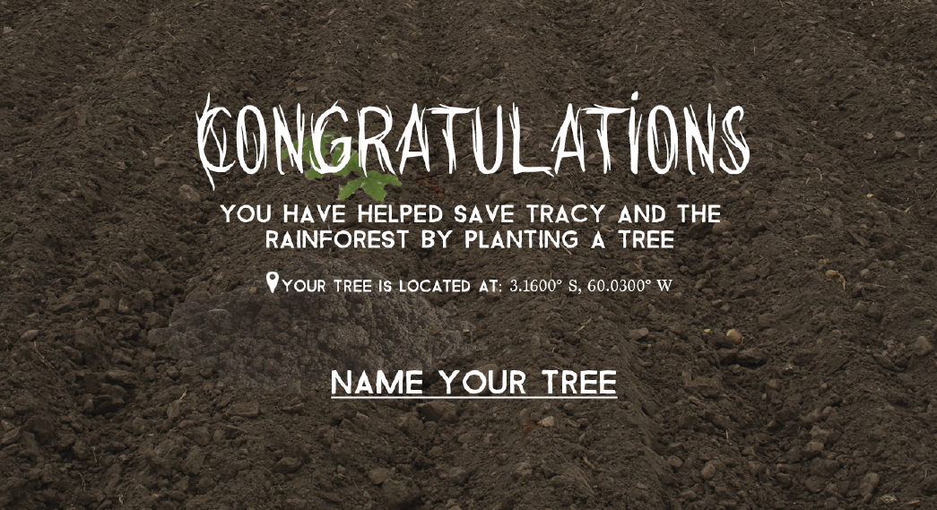 plant a tracy congrats.png