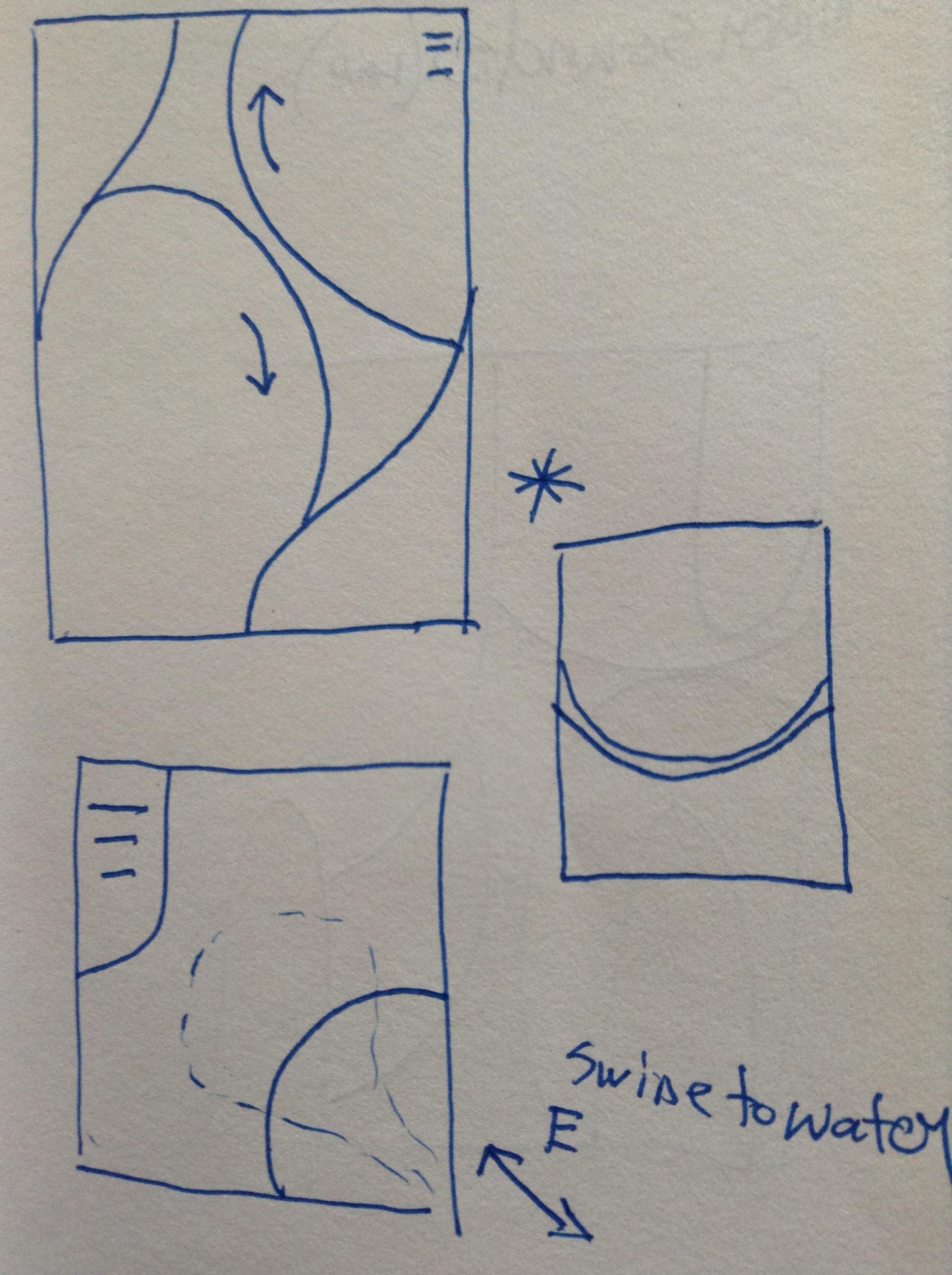 Tembo App UX Sketch