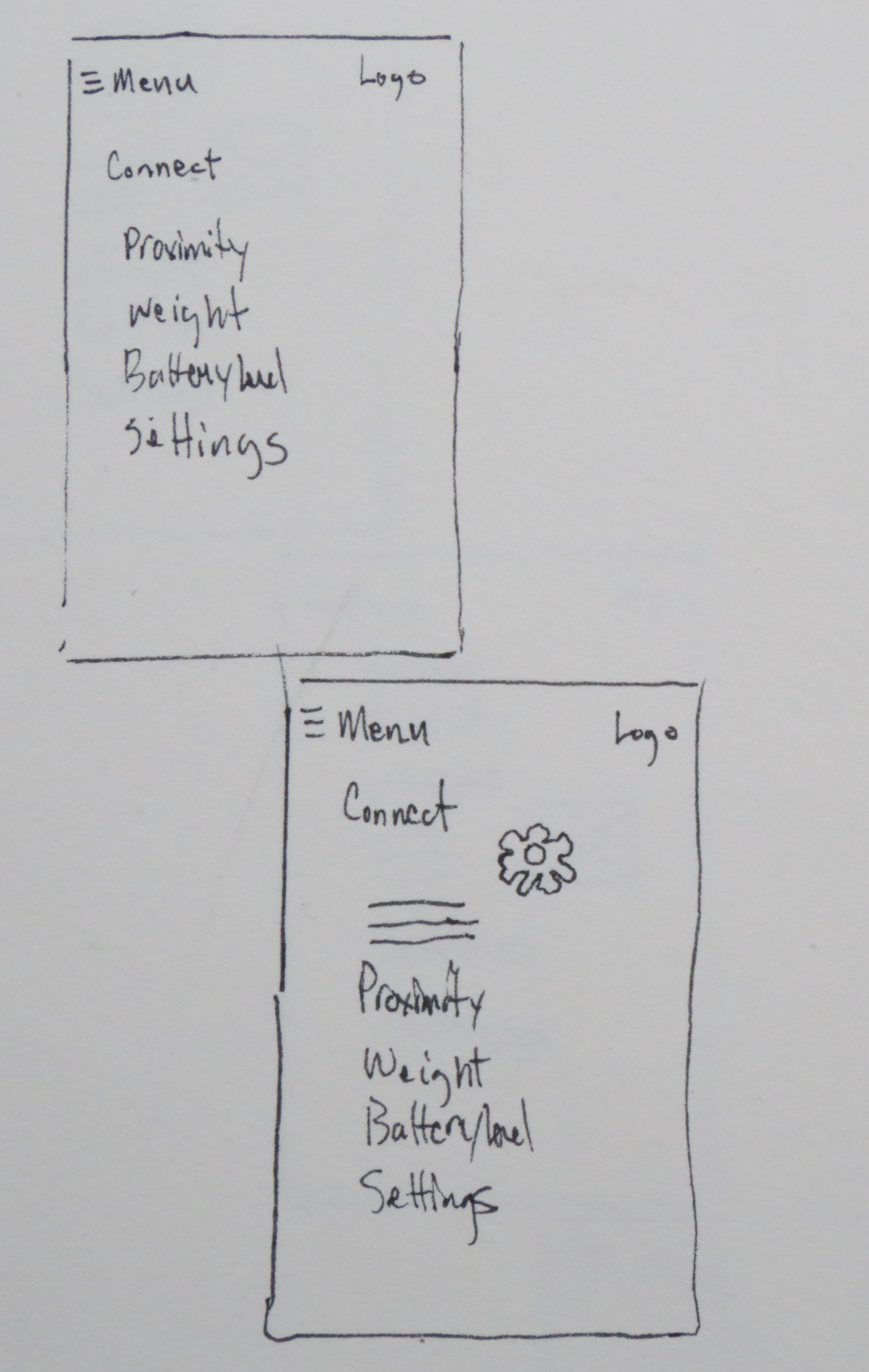 Wire Sketch 1