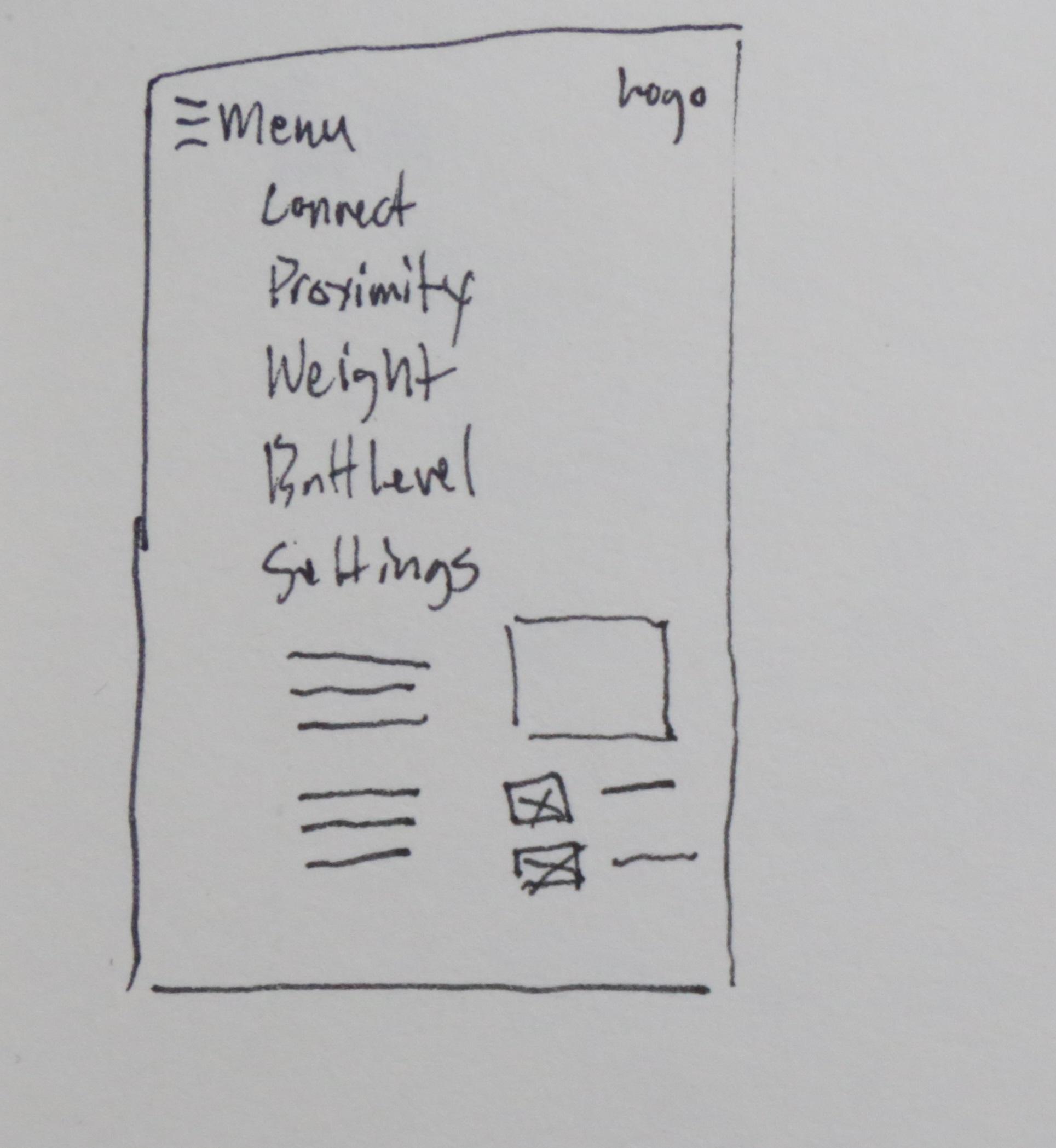 Wire Sketch 3